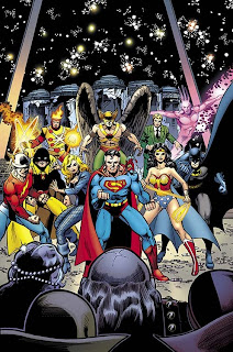 Crisis on Multiple Earths Vol. 6 - DC Comics