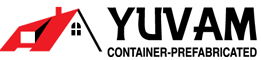 Yuvam Container, Prefabricated