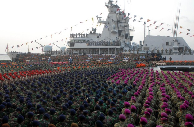 Pengertian Ketahanan Nasional Indonesia