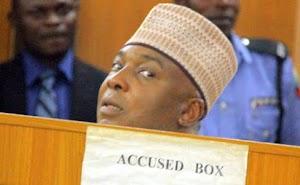NewPDP Demands Revealed: Buhari Should Stop Saraki Trial