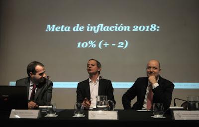 Oficial: la inflación más alta de los últimos 27 años