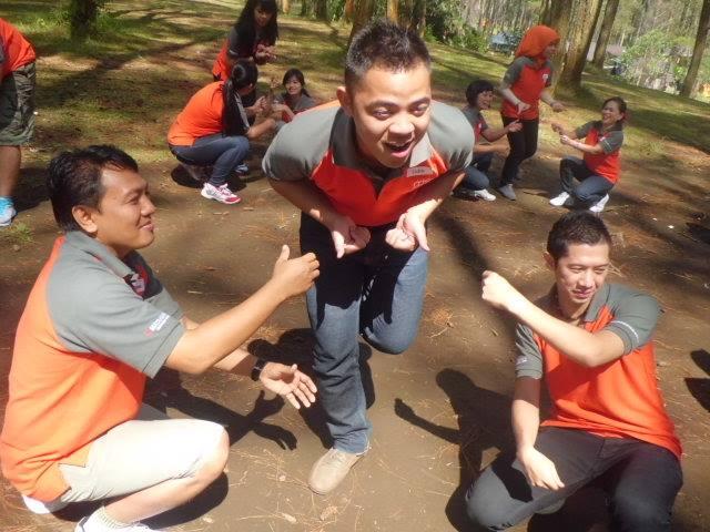 Paket Outbound Bandung Murah dan Tepat - Zona Adventure Outbound Indonesia