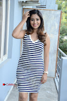 Actress Mi Rathod Spicy Stills in Short Dress at Fashion Designer So Ladies Tailor Press Meet .COM 0028.jpg