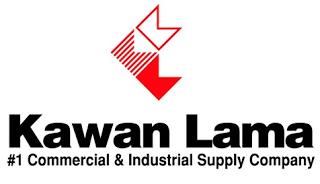 Logo  PT. Kawan Lama Sejahtera