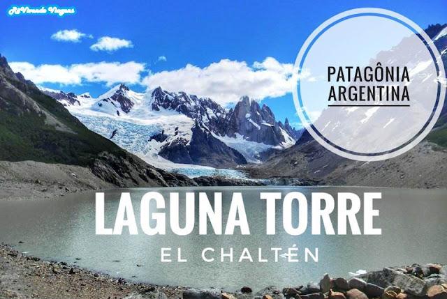 El Chaltén Patagônia Argentina