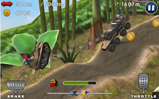 Mini Racing Adventures by Minimo MOD APK