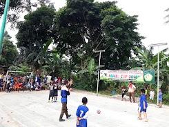 YAPISA Kembali Gelar Kejuaraan Futsal Tingkat Sekolah Dasar dan Pramuka