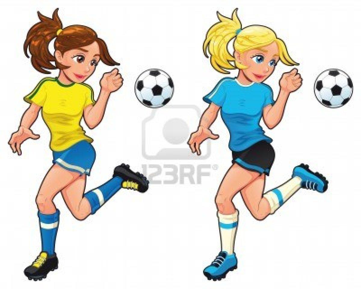 Imagenes Animadas De Jugadores De Futbol