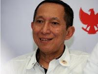Komentari Kartu Jokowi, JS Prabowo: Hanya Keledai Yang Tertipu Di Lubang Yang Sama