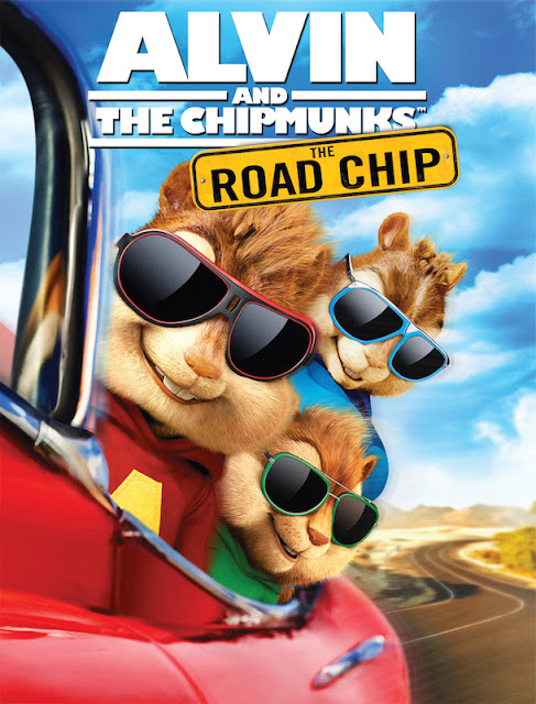 WIN Alvin & Chipmunks: Road Chip on DVD/Blu-Ray Bonus Free Activities | @FHEInsiders #AlvinInsiders #Giveaway