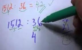 Cara Cepat Perhitungan Perkalian Dengan Rumus Tercepat