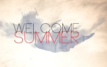 Wallpaper: Welcome Summer