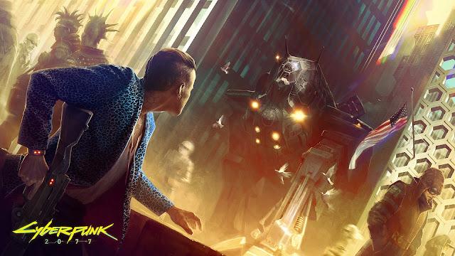 أستوديو CD Projekt يوظف لمنصب مصمم أساليب القتال في لعبة Cyberpunk 2077