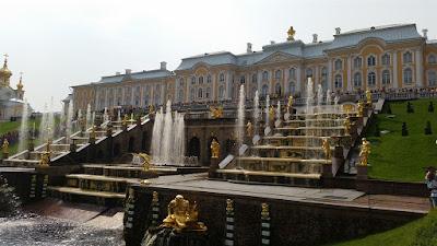 Palacio Petergof