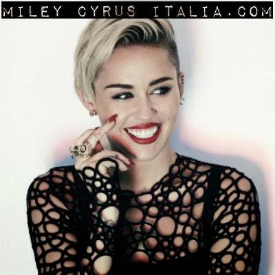 """Taglio Di Capelli Miley Cyrus - Miley Cyrus adesso è castana e… """"normale"""" dcb31485b97f"""