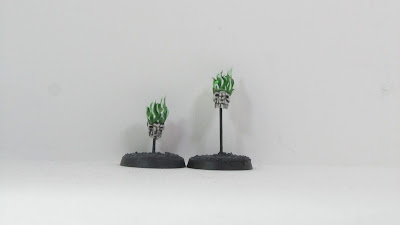Flameskulls