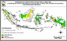 Kondisi Perubahan Iklim Di Indonesia