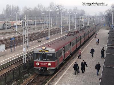 EN71-010, Przewozy Regionalne, Oświęcim