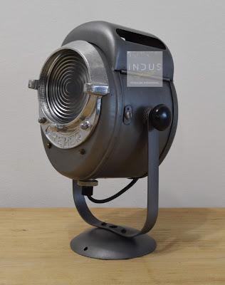 Projecteur Cremer baby