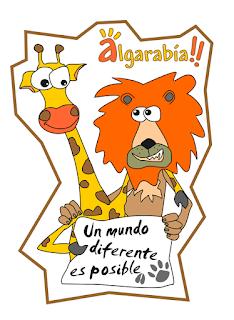 Asociación Algarabía