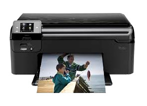 HP PhotoSmart B110A Driver Download