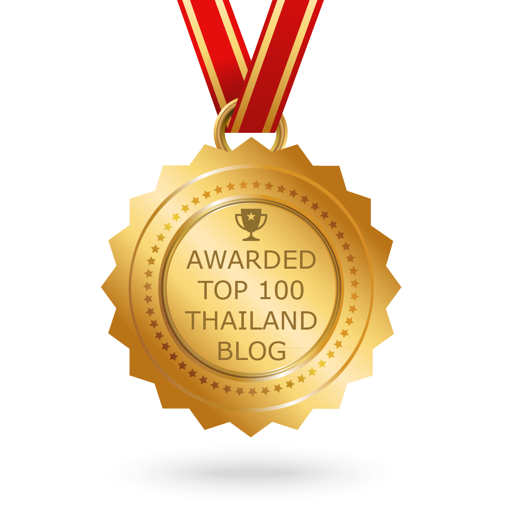 Top 100 Thailand Blogs and Websites for Thai People