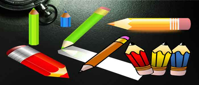 Kisah Inspiratif Sebatang Pensil