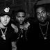 """Existe uma demo de """"Ultralight Beam"""", do Kanye West, com um freestyle do Justin Bieber"""