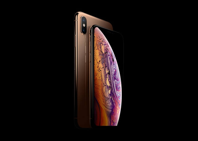 Apple iPhone XS, XS Max, and XR Priced in the Philippines
