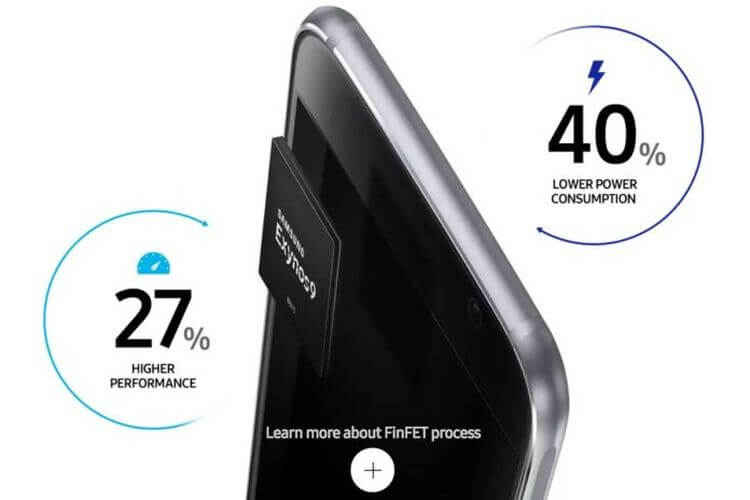 Exynos 9 Series 8895 officially announced for Samsung Galaxy S8