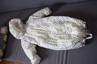 finlandiya annelik paketi maternity package