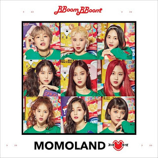 Download [Mini Album] MOMOLAND – GREAT! - MP3