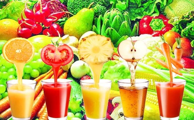 Makanan Buah Dan Sayuran yang baik/ terbaik untuk kesehatan mata