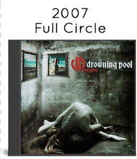 2007 - Full Circle