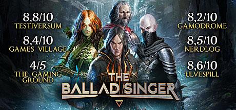 [2019][Curtel Games] The Ballad Singer