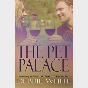 the pet palace, debbie white