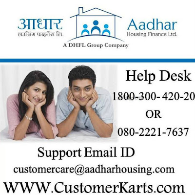 Check Aadhar Housing Finance Customer Care Number | Toll Free Helpline, Chat, Mail