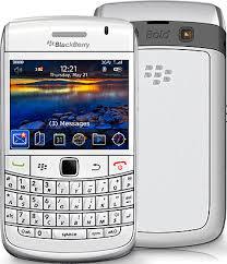 spesifikasi hape Blackberry 9700