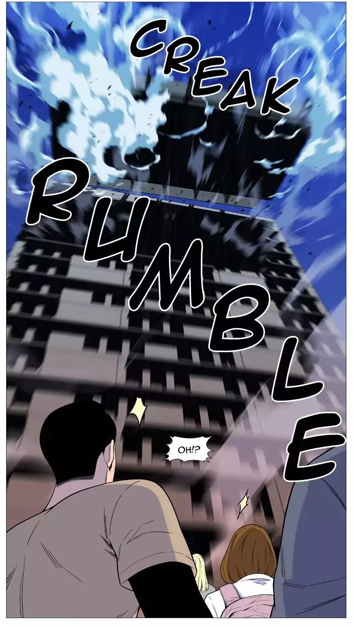 Quý Tộc Ma Cà Rồng Chap 515 page 53