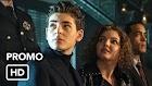 """Gotham Episódio 09 da Quinta temporada - """"The Trial of Jim Gordon"""" (HD)"""