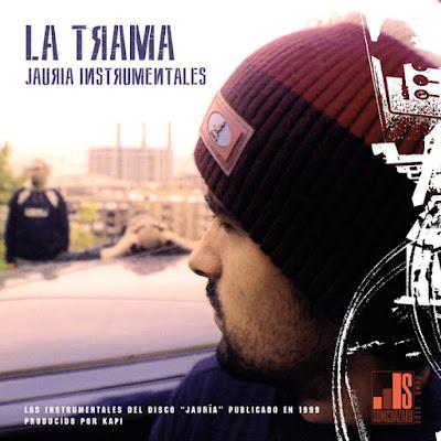 La Trama – Jauría (Instrumentales)