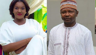 My marriage to Ras Mubarak resembled being in prison - Ex-spouse speaks.