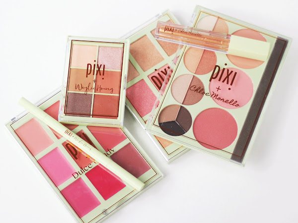 NEW #PixiPretties Collaboration Collection