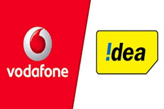 Vodafone Idea Merger complete