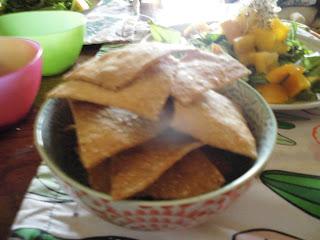 tortillas mais vegan senza glutine autoproduzione
