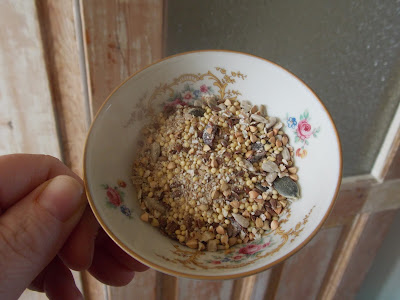 Floom muesli en granola