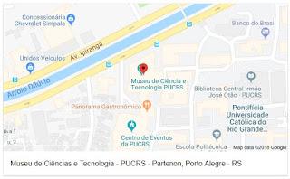 https://www.google.com.br/maps/place/Museu+de+Ci%C3%AAncias+e+Tecnologia+-+PUCRS+-+Partenon,+Porto+Alegre+-+RS/data=!4m2!3m1!1s0x951977fe5709de25:0xe042d51477028b30?sa=X&ved=0ahUKEwj1nbTgm-7ZAhWBW5AKHfSmBc4Q8gEIJjAA