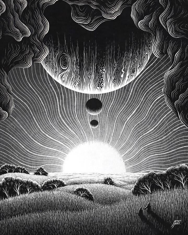 06-Planets-aligned-Justin-Estcourt-www-designstack-co