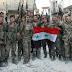 El Gobierno sirio restablece el control sobre Alepo