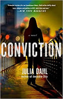 Conviction by Julia Dahl (Book cover)